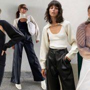 Πλεκτά μπολερό: Φορέστε τα με… τα πάντα αυτή την άνοιξη