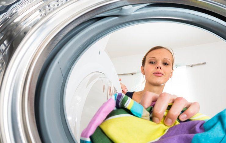 5 μυστικά για την τέλεια μπουγάδα!