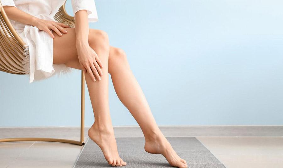 Ακολουθήστε τις συμβουλές και θα έχετε λεία και όμορφα πόδια για το καλοκαίρι και για πάντα!