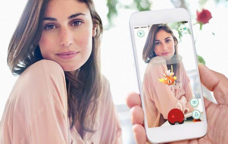 Είναι το Pokemon Go! μια κωμική αναπαράσταση των σύγχρονων ραντεβού;