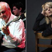 Μετά από δύο δεκαετίες ο Θανάσης Πολυκανδριώτης συναντά ξανά την Κατερίνα Ντίνου με αγαπημένες μουσικές και τραγούδια