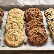 Φτιάξατε πολλά μπισκότα; Ας δούμε πώς τα καταψύχουμε σωστά!