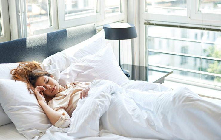 Εσείς πώς κοιμάστε; Η στάση του ύπνου σας αποκαλύπτει πολλά!