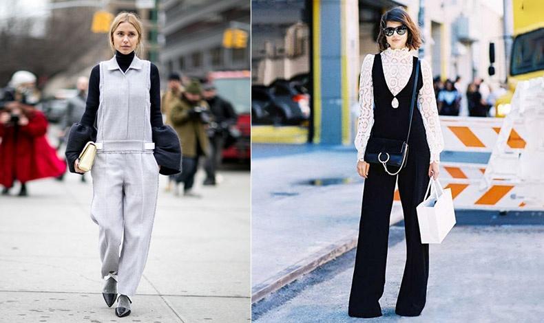 Αν φορέσετε το ζιβάγκο σας κάτω από μια φόρμα θα αλλάξετε τελείως το look της