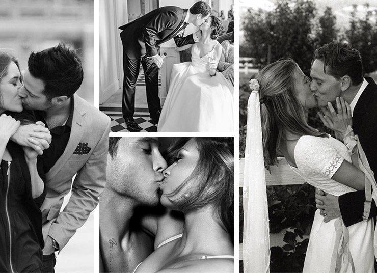 Πόσο συχνά φιλιέστε; Η κίνηση που φανερώνει πόσο θα κρατήσει η σχέση σας