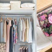DIY ποτ πουρί: Η πνοή της άνοιξης στην ντουλάπα μας με 4 προτάσεις!