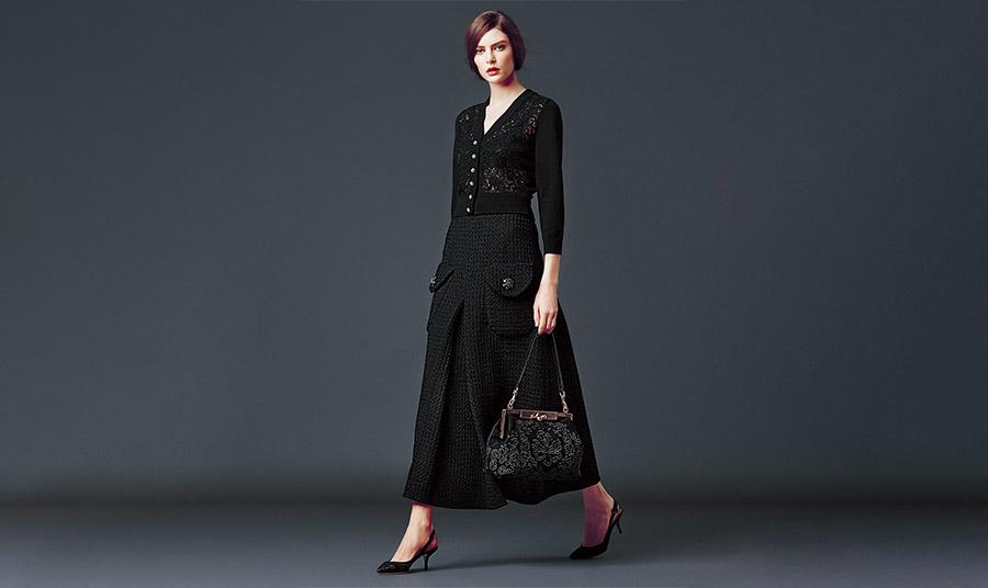 Dolce&Gabbana A/W Collection 2014-15