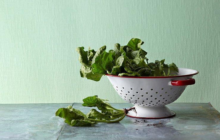 Πράσινα λαχανικά: Φτιάξτε τα σαλάτα για καλύτερη υγεία!