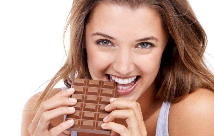 Να γιατί ΠΡΕΠΕΙ να τρώμε τη σοκολάτα μας!