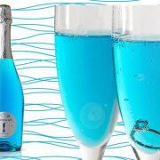 Θα πιούμε γαλάζιο Prosecco;