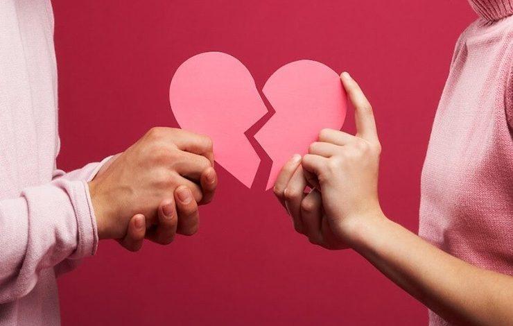 Προσωρινός χωρισμός: Το βήμα πριν την τελική ρήξη ή μία νέα αρχή;