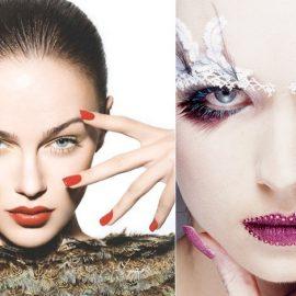Το μακιγιάζ είναι μία θαυμάσια ενασχόληση. Αποκτώντας την απόλυτη εξειδίκευση, μπορείτε να εξασφαλίσετε την επιτυχία!