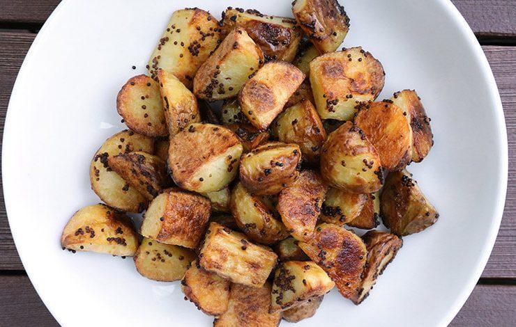 Οι ωραιότερες ψητές πατάτες!