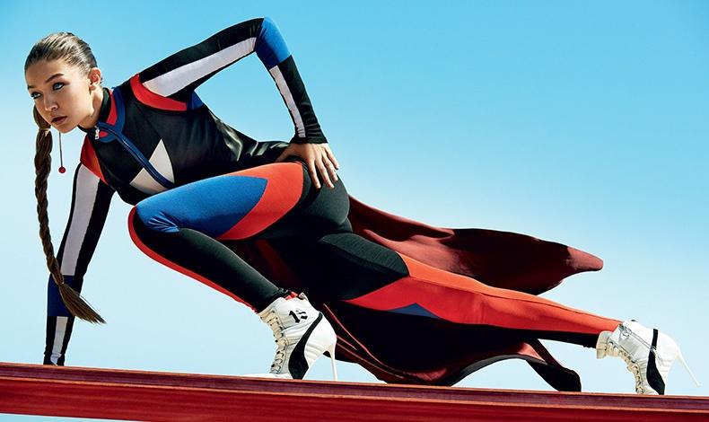 Επιλέγοντας να φορέσετε αθλητικά ρούχα μπορεί υποσυνείδητα να οδηγηθείτε σε μια πιο υγιεινή στάση ζωής γενικότερα