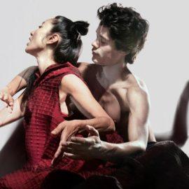 """Ρένα Κωνσταντάκη: """"Ο δρόμος μου ήταν ο χορός..."""""""