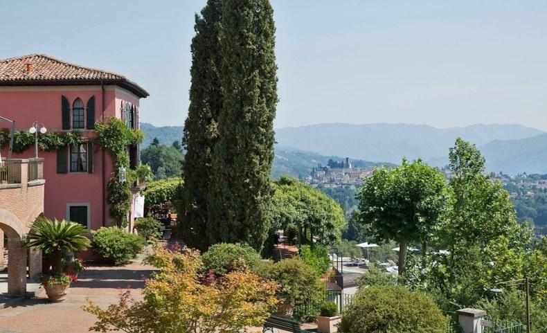 Renaissance Tuscany Il Ciocco Resort & Spa, Barga, Lucca, Ιταλία