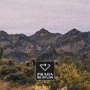 Prada: Οι cult νάιλον τσάντες της από ανακυκλωμένο πλαστικό