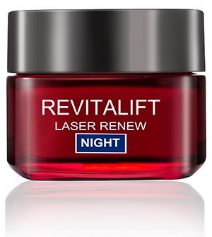 Revitalift laser renew νύχτας