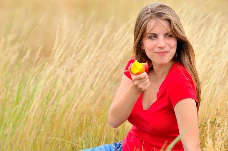 Ροδάκινο: Το φρούτο της Αφροδίτης