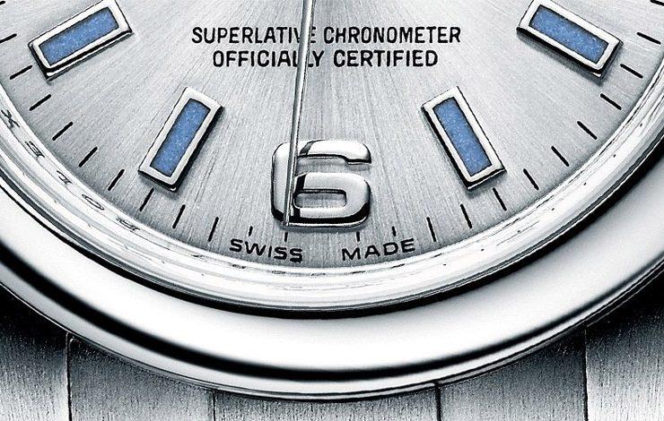 Rolex Oyster Perpetual: Ένα ρολόι για όλες τις εποχές