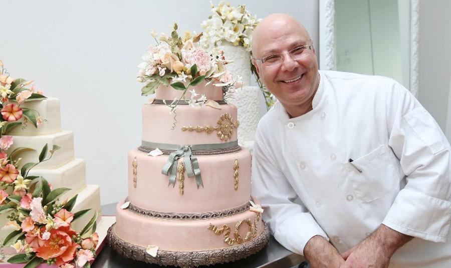 Ίσως οι ωραιότερες τούρτες στον κόσμο!