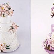 Κάθε τούρτα δημιουργείται αποκλειστικά γι' αυτόν που την παραγγέλνει, τόσο στις γεύσεις όσο και στην εμφάνιση
