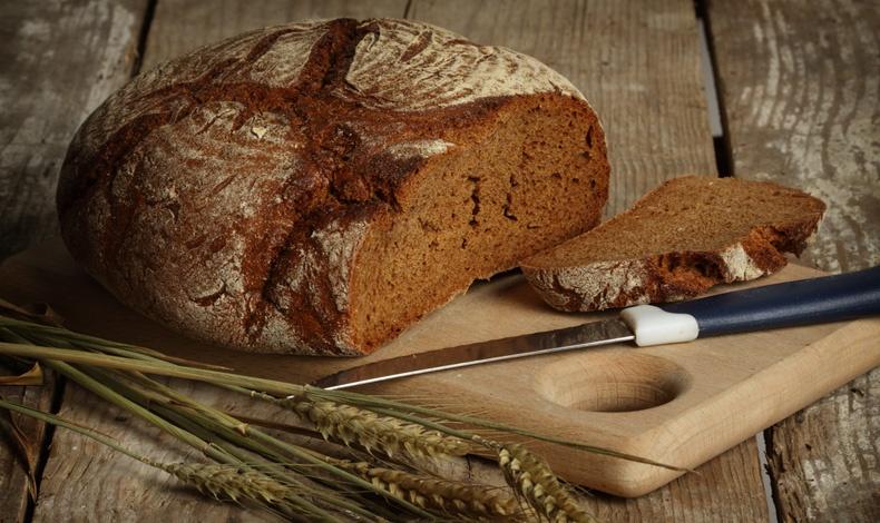 Δοκιμάστε ρωσικό ψωμί!