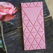 Ροζ σοκολάτα: Η πρόσφατη λατρεία!