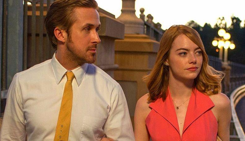 Το δίδυμο Ράιαν Γκόσλινγκ-Έμμα Στόουν στη νέα ταινία La La Land που προβάλλεται και στις ελληνικές αίθουσες