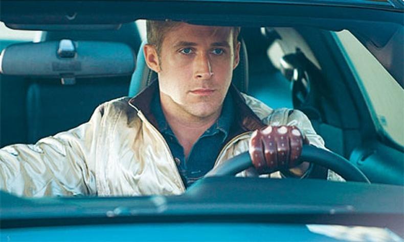 """Στο """"Drive"""", μια ταινία διαφορετική από αυτές που τον είχαμε συνηθίσει, ο Ράιαν Γκόσλινγκ μας εξέπληξε ευχάριστα στον ρόλο του για άλλο ένα διασκευασμένο μυθιστόρημα"""