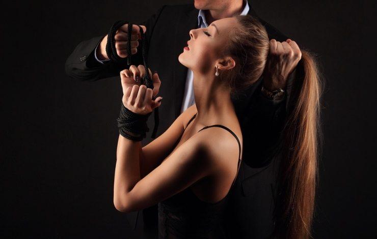 Σαδομαζοχιστικές σχέσεις ή παιχνίδια εξουσίας