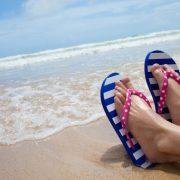 Σαγιονάρες: Μια αγάπη για το καλοκαίρι!