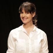 Σάρα Τοσκάνο: Παίζοντας για λιλιπούτειους θεατρόφιλους!