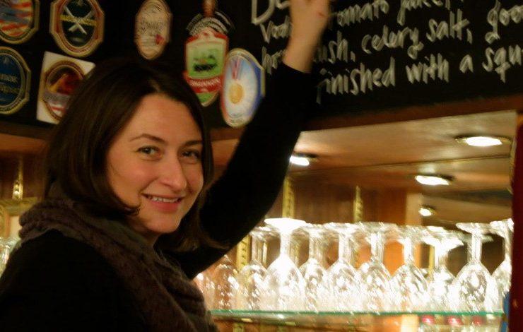 H Sarah Farley μας συστήνει ένα νέο επάγγελμα: brand writer