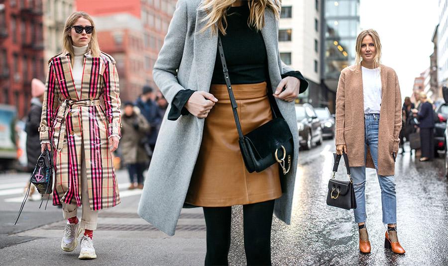 Η προσοχή δίνεται στην ποιότητα και όχι στην ποσότητα με ρούχα και αξεσουάρ φτιαγμένα από καλής ποιότητας υλικά και με διαχρονικό χαρακτήρα