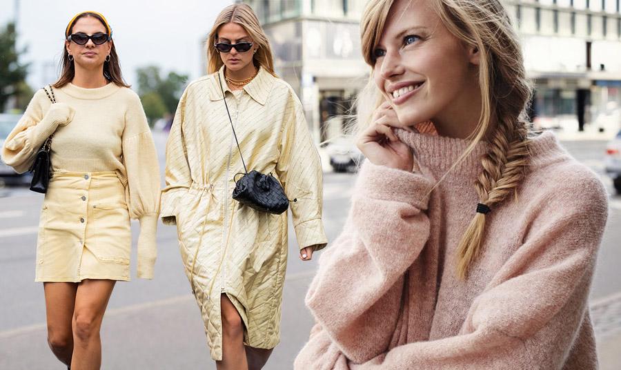 Ο τρόπος που ντύνονται οι γυναίκες στη Σκανδιναβία έχει να κάνει κυρίως με την απλότητα και τη χαλαρότητα χωρίς όμως να γίνεται βαρετός