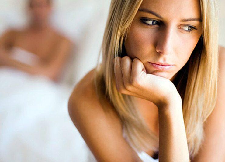 Νιώθετε ανασφαλής στη σχέση σας; Πέντε λόγοι που χτυπούν σήμα κινδύνου