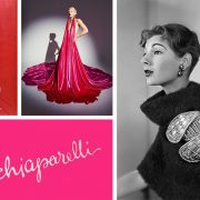 Shocking Pink: Το εκπληκτικό φούξια της Elsa Schiaparelli