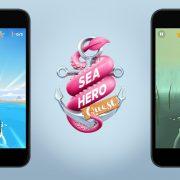 Ένα συναρπαστικό παιχνίδι, μία αληθινή περιπέτεια που ξεκινά από τη θάλασσα με εμάς να ανακαλύπτουμε με συναρπαστικό τρόπο όλους τους κρυμμένους θησαυρούς της με το mobile game,