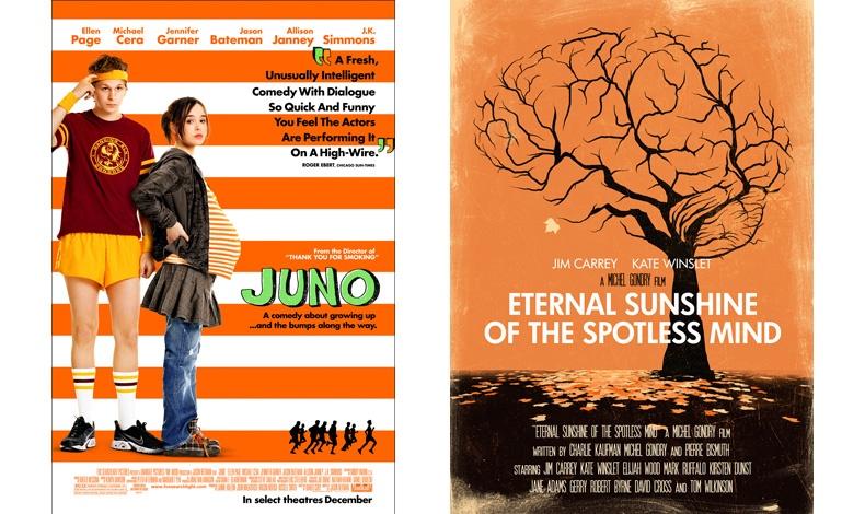Η Τζούνο μένει έγκυος σε εφηβική ηλικία, αναλαμβάνοντας την ευθύνη των αποφάσεών της // Η ηρωίδα της ταινίας που δηλώνει: «είμαι ελαττωματική, κράτα με ή άσε με»!