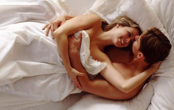 Γιατί το σεξ δεν είναι ικανοποιητικό; Ιδού, η απορία!
