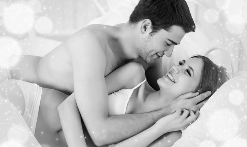 Το υπέροχο σεξ είναι γραμμένο... στα άστρα!