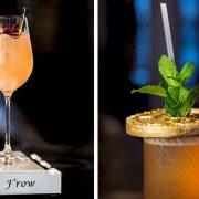 Το αθηναϊκό κοινό θα μπορέσει να γευθεί κάποια από τα ιδιαίτερα κοκτέιλς του λονδρέζικου μπαρ