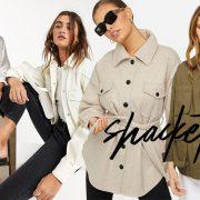 Shackets: Τα πουκάμισα-σακάκια είναι τάση αυτή την εποχή