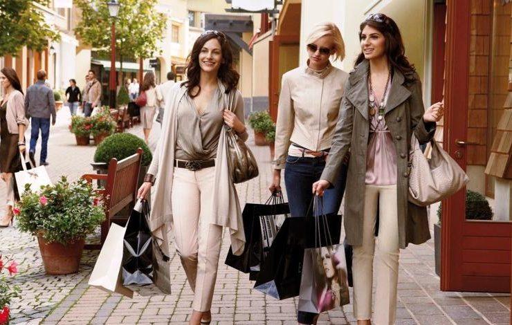 Τα καλύτερα εκπτωτικά ψώνια στην Ευρώπη!