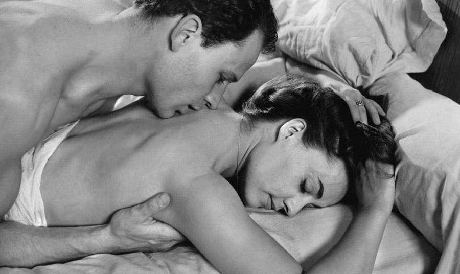 Φιλιά σε όλο το σώμα