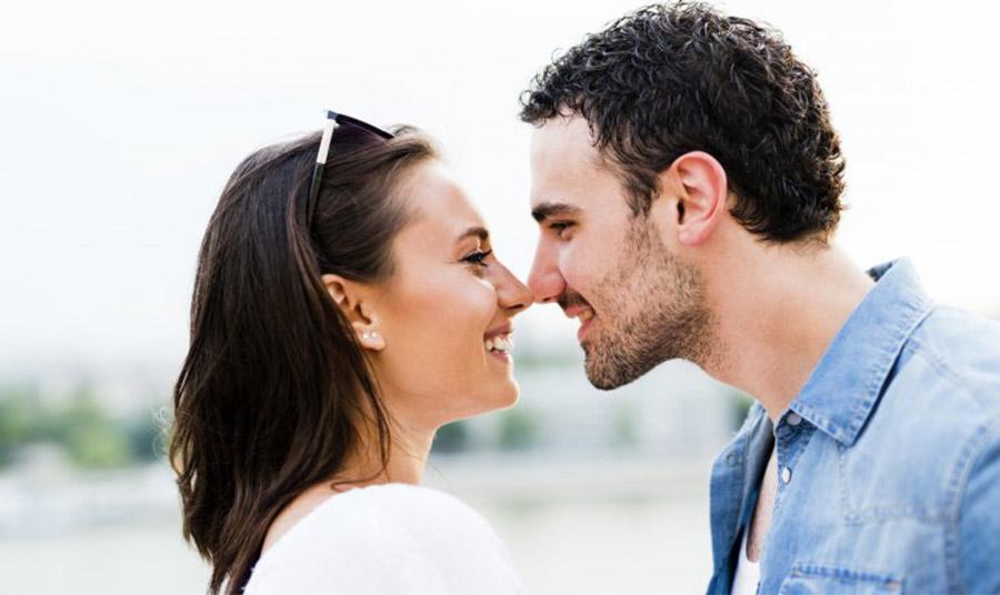 Το φιλί των Εσκιμώων