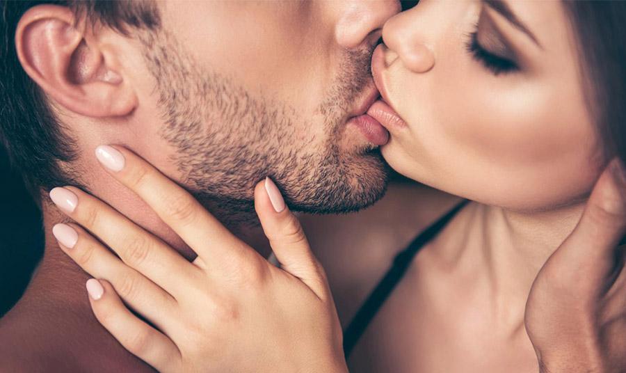 Το γαλλικό φιλί