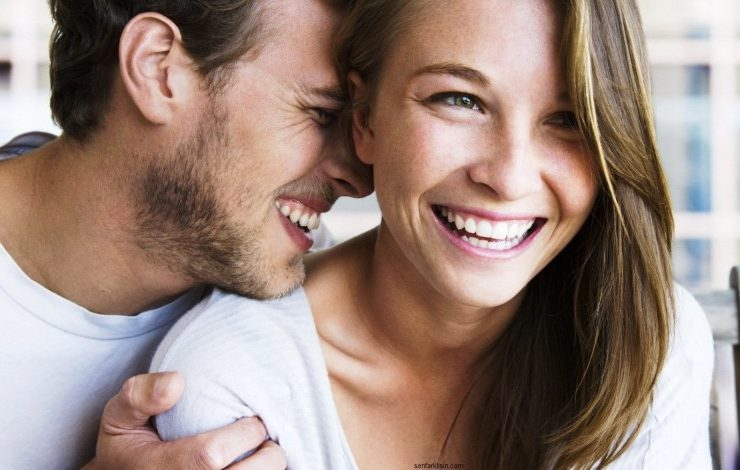 Ποια είναι τα σινιάλα του ερωτικού παιχνιδιού