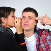 O σύντροφός σας, σας ακούει μόνο τα πρώτα 6 λεπτά!